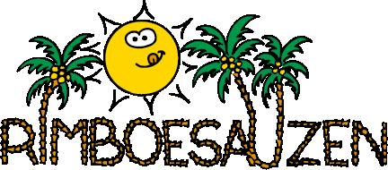 Rimboe Sauzen en Marinades Logo
